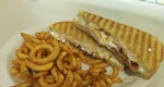 Thursday: Paninis